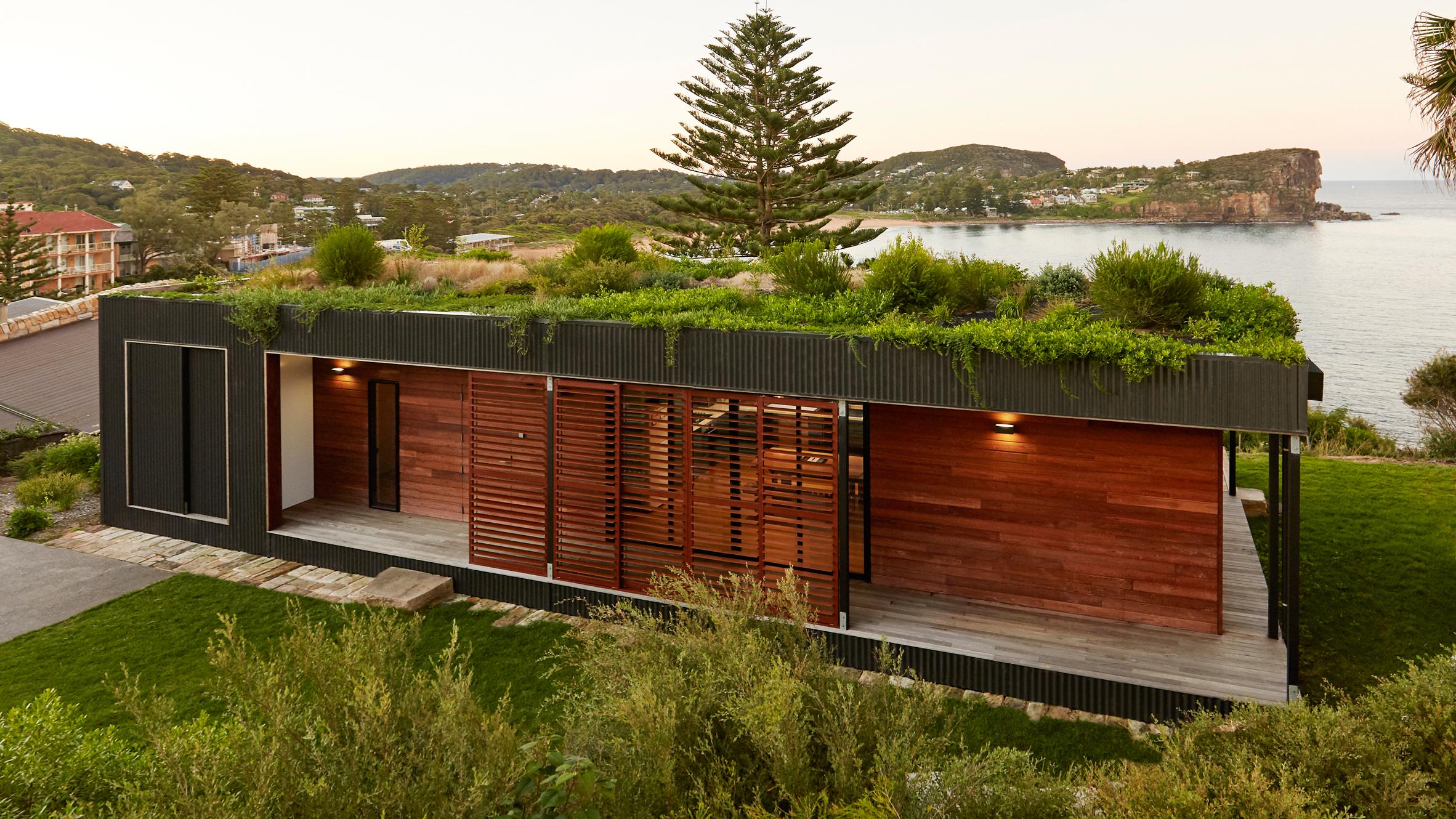 Telhado Verde Bonito Sustent 225 Vel E Eficiente Casa Magna